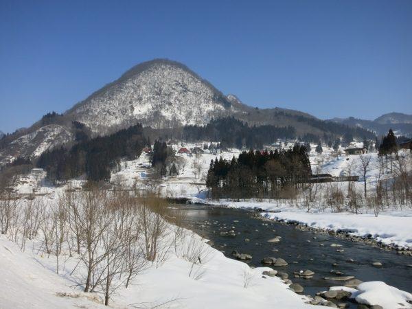 小谷村へ移住をお考えの方への写真