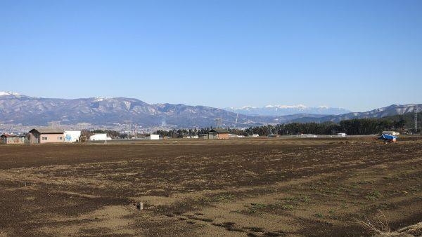 朝日村へ移住を考えている方への写真