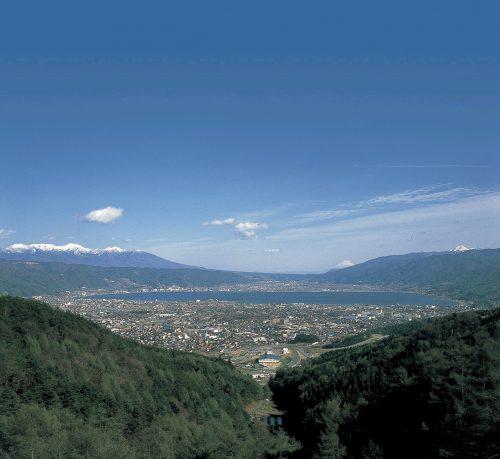 諏訪圏での住まい探しの写真