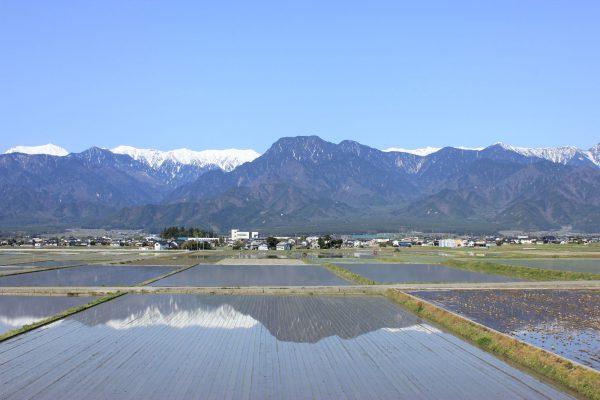 池田町へ移住をお考えの方への写真