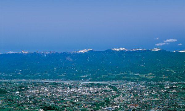 飯田市へ移住をお考えの方への写真