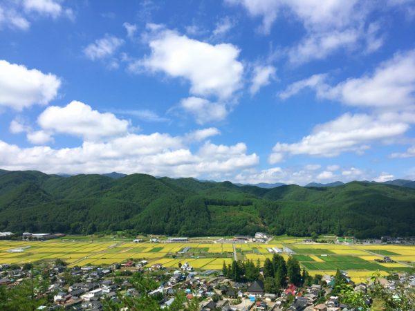 長和町へ移住をお考えの方への写真