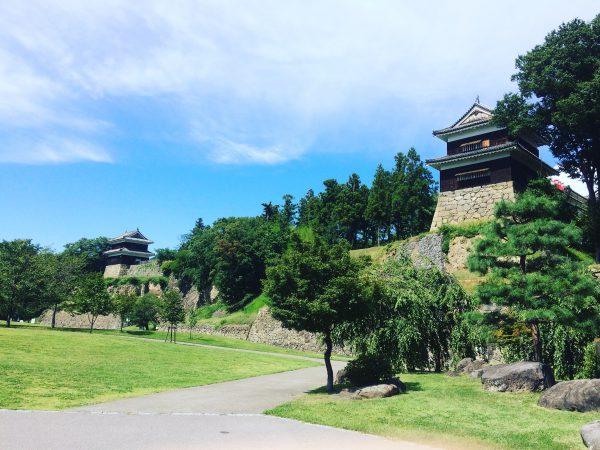 上田エリアでの住居さがしの写真