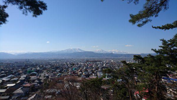 須坂市へ移住をお考えの方への写真