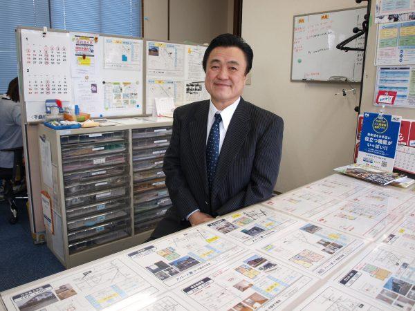 長野市エリアでの住居さがしの写真