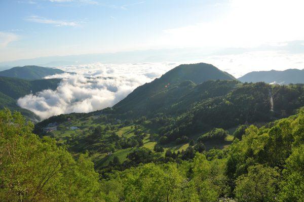 高山村へ移住をお考えの方への写真